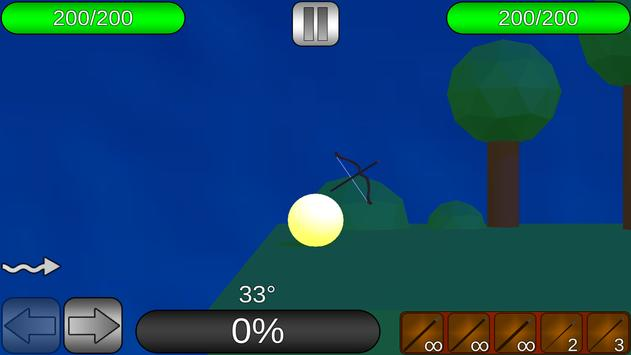Sphere Archer screenshot 4