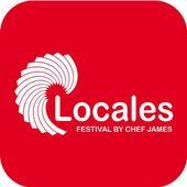 Locales Festival icon