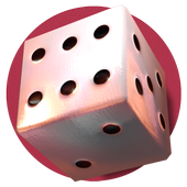 SpinDice3D icon