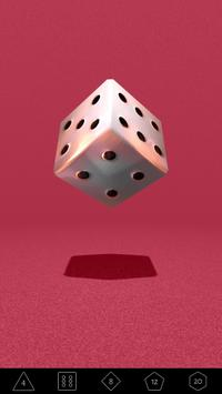 SpinDice3D poster