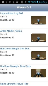 Spine MD screenshot 4