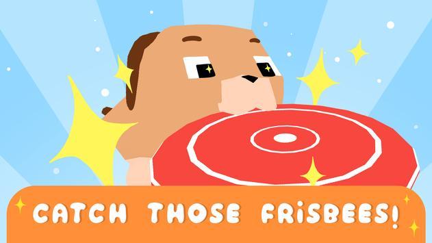 Fetch 'n Catch poster