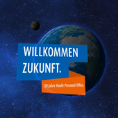 20 Jahre Haufe Personal Office icon