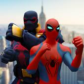 Spider Hero Legacy 2017 icon