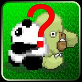 Panda Or Monster? icon