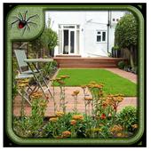 Modern Garden Fences Design Ideas icon