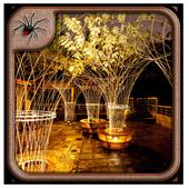 Night Garden Light Design icon