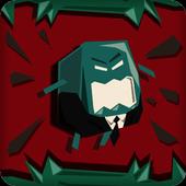 SPIKY JUMPER icon