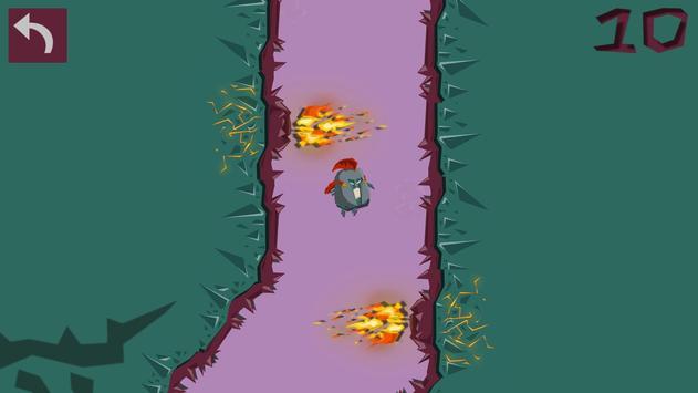 SPIKY JUMPER screenshot 3