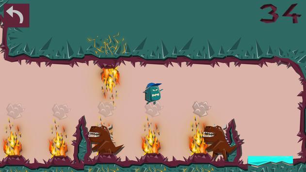 SPIKY JUMPER screenshot 10