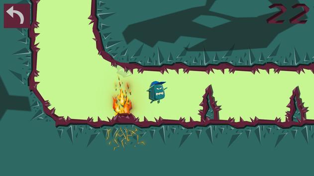 SPIKY JUMPER screenshot 13