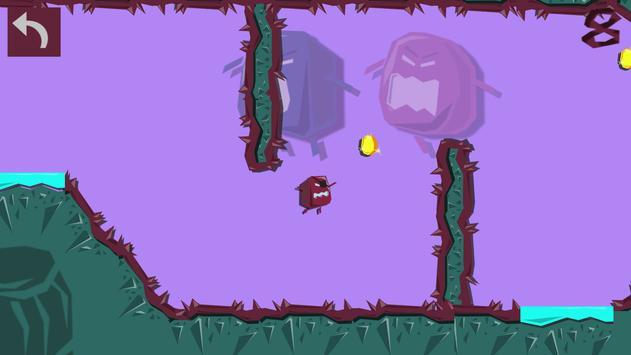 SPIKY JUMPER screenshot 15