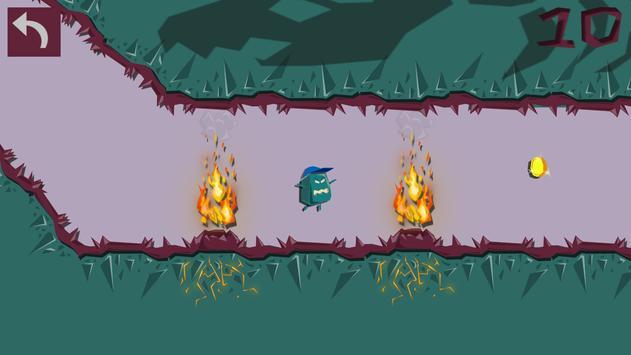 SPIKY JUMPER screenshot 17
