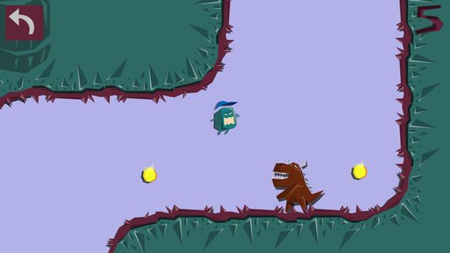 SPIKY JUMPER screenshot 22