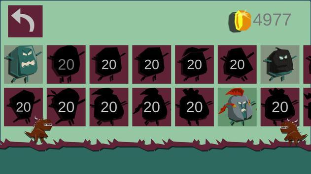SPIKY JUMPER screenshot 2