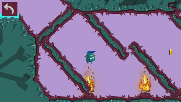 SPIKY JUMPER screenshot 5