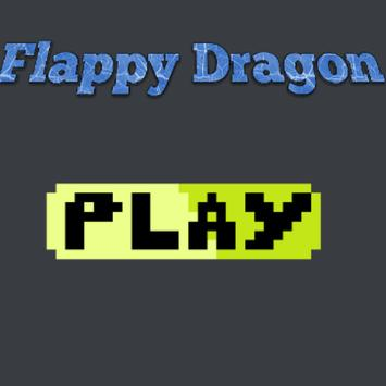 Flappy Dragon poster