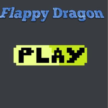 Flappy Dragon screenshot 1
