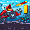Car Eats Car - Apocalypse Racing APK
