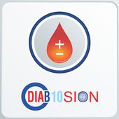 Diab10sion icon