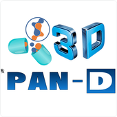 Pan D icon