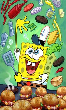 Spongebob Life HD Wallpaper apk screenshot