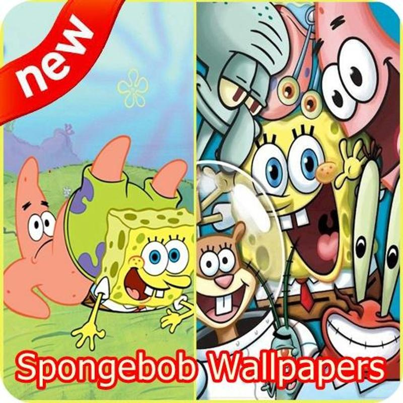 Spongebob Wallpapers For Android