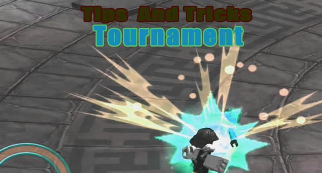 Читы Lego Ninjago Tournament apk screenshot