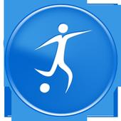 Sport games icon