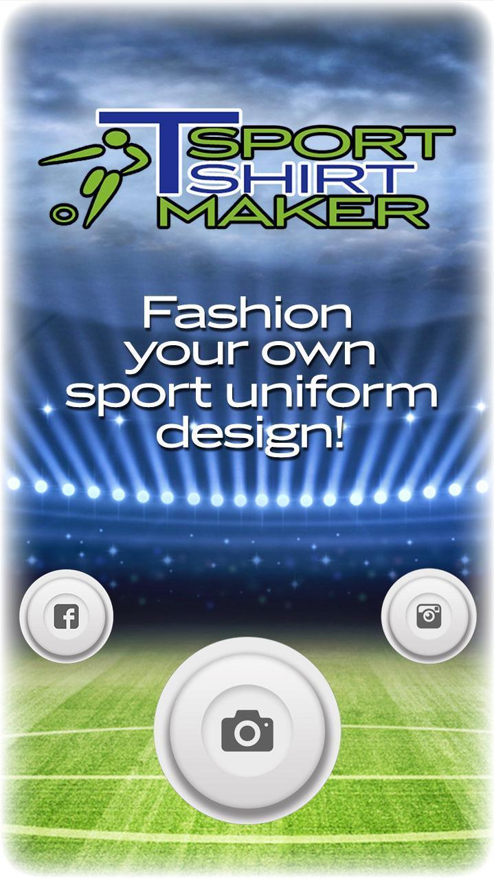 Fussball Trikot Erstellen Fur Android Apk Herunterladen