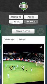 Leinster GAA Fantasy Game apk screenshot