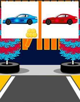 sports car wash apk screenshot
