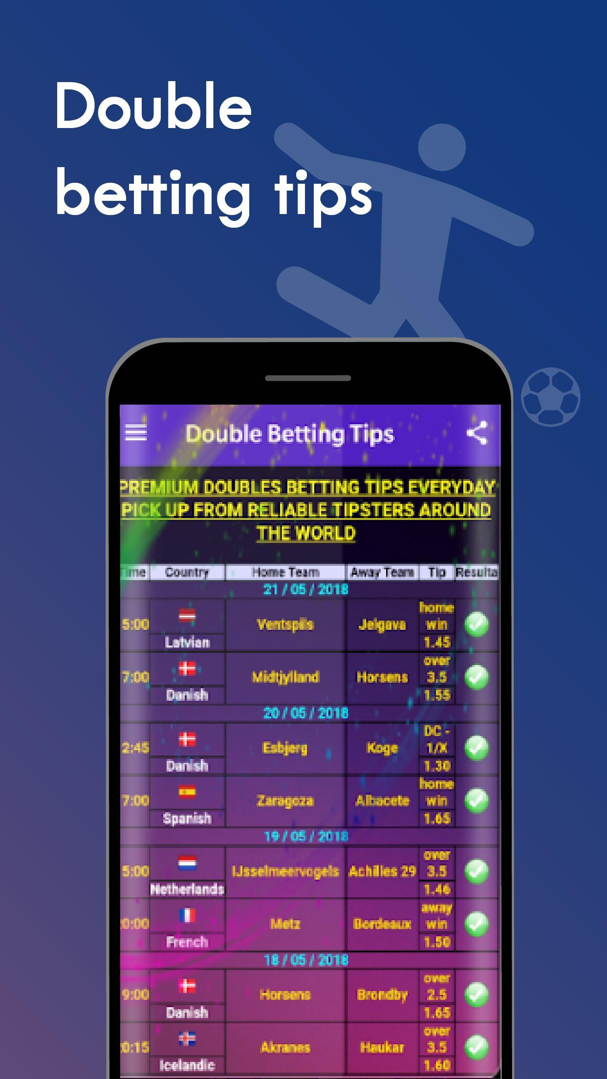 football betting expert tipsters