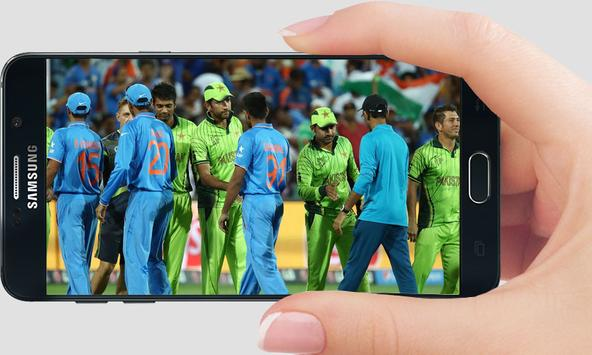Live Cricket  HD Streaming screenshot 16