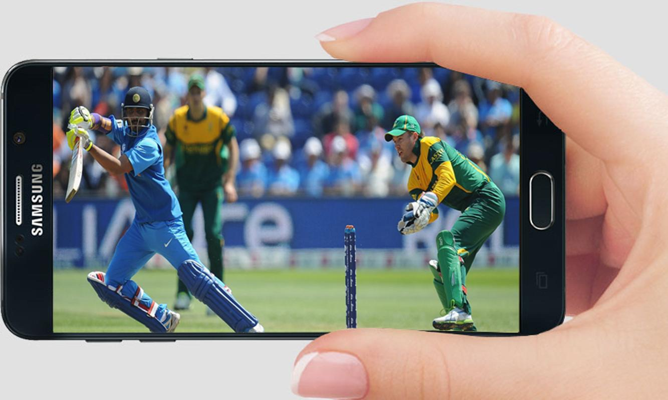 Live Cricket Hd Streaming For Android - Apk Download-7933