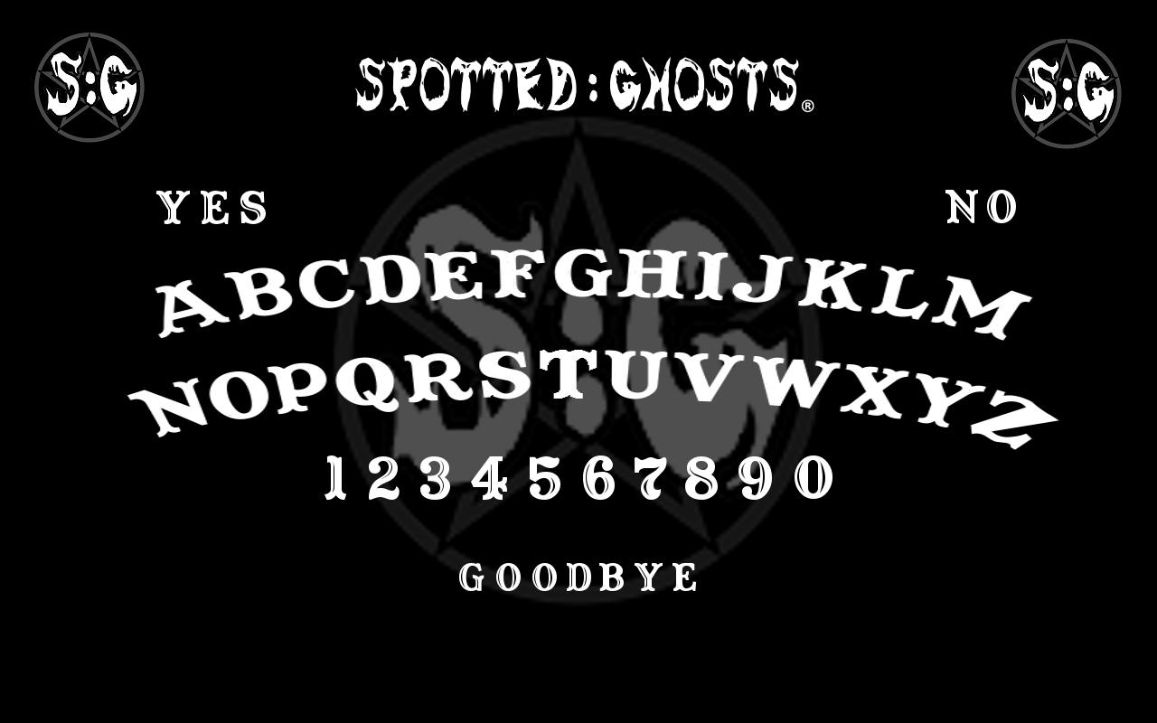 Ouija board for android apk download.