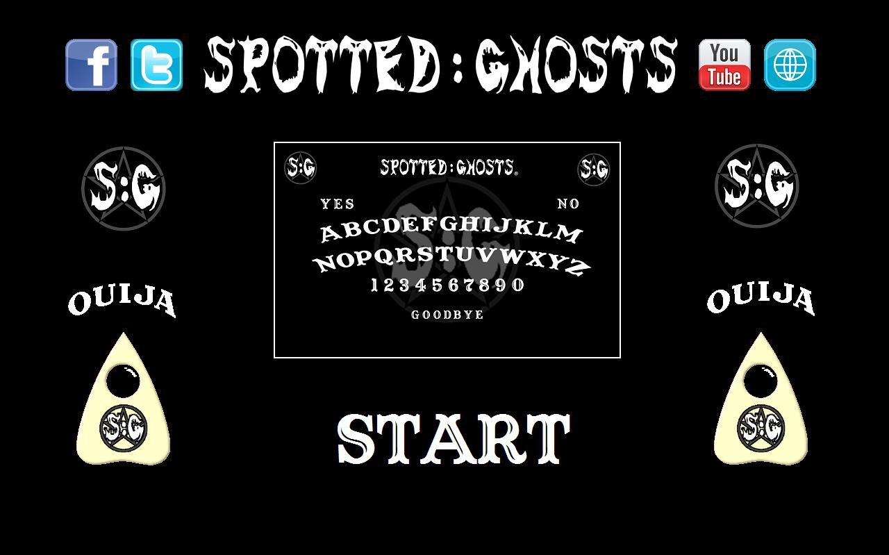 Ouija Board for Android - APK Download