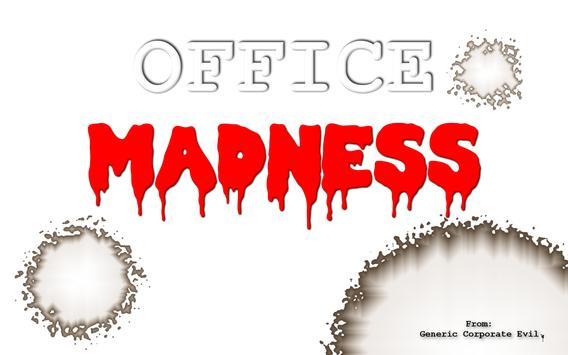 Office Madness Free apk screenshot