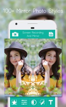 Screen Recording And Mirror poster