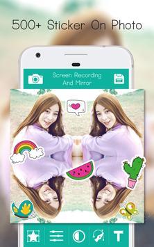 Screen Recording And Mirror screenshot 1