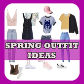 Daily Spring Outfit Ideas icon