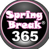 SpringBreak® 365 icon