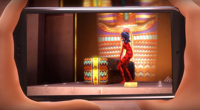 super Ladybug Mario Adventure poster