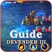 Guide Defender III icon