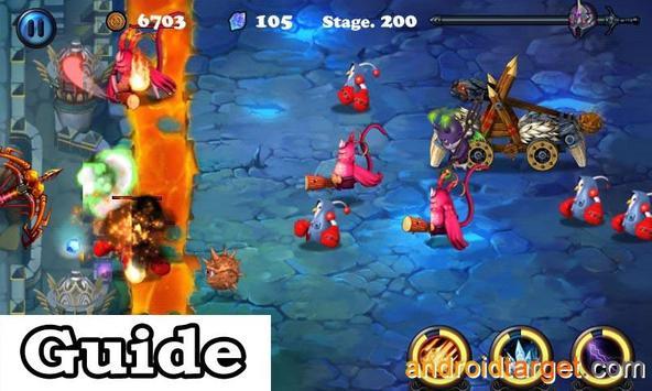 Guide Defender III screenshot 2