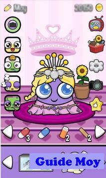 "Guide Moy ""Virtual pet game"" apk screenshot"