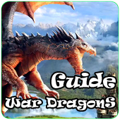 Guide War Dragons icon