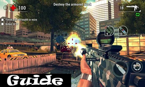 Guide UNKILLED poster