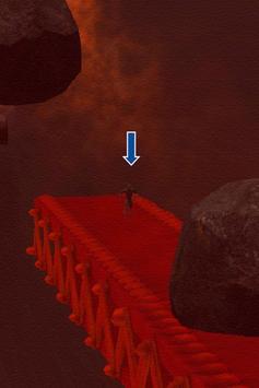 彼はどこにいくのか ‐激ムズ2.5D横スクロールアクション‐ screenshot 1