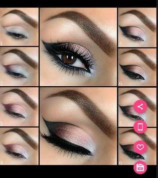 Squiggly Makeup screenshot 3